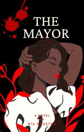 The Mayor by niahouston