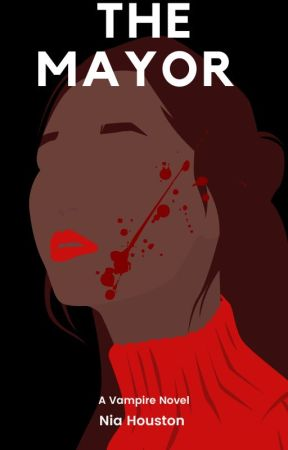 The Mayor by niahouston