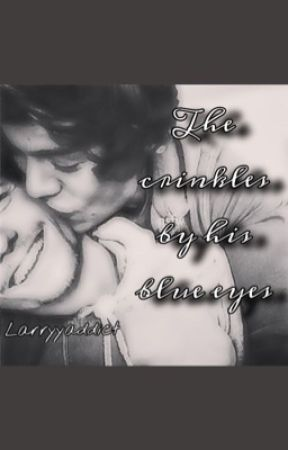 The crinkles by his blue eyes (Larry Stylinson) - FACTS ON THE