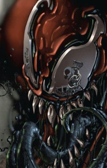 Toxin Male Reader x Marvel - S-knight456 - Wattpad