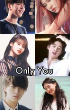 Only You by Min_Sori