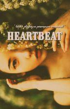 [OG] Heartbeat | Chanyeol by churasberry-