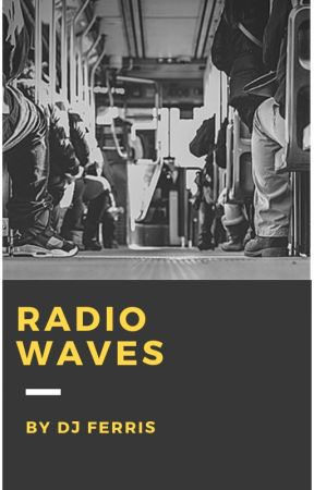 Radio Waves by PrincessDeixa