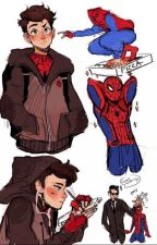 Peter Parker (Mainly) Fieldtrip oneshots by Littledalek256