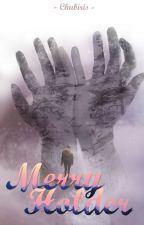 Merry Holder by chubiris