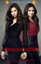 Forbidden Desires: Kelena Series by Octa_Enterprises