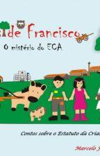 Sonhos de Francisco e o Eca by Marcelosonhos