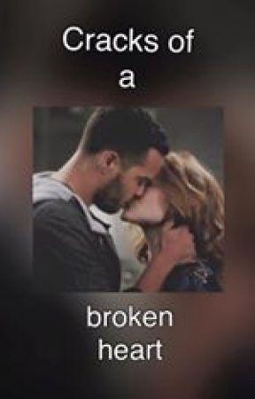 Cracks of a broken heart (Grey's Anatomy -- JAPRIL -- Sequel to TNEWTSH) by ethereallie