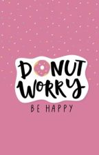 Donuts and other stuff  by donutsitsme