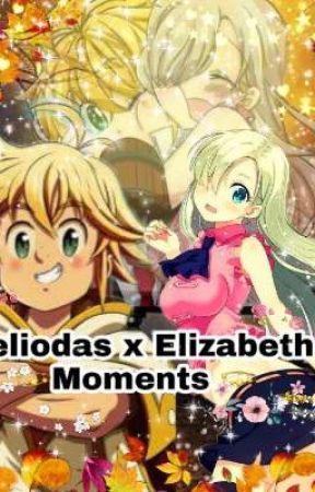 💎Meliodas x Elizabeth Moments 💎 by Lucy_heartifilia18
