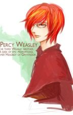 Percy by Rummly