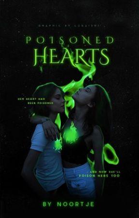 Poisoned Hearts [English] by JustLikeLovegoodd