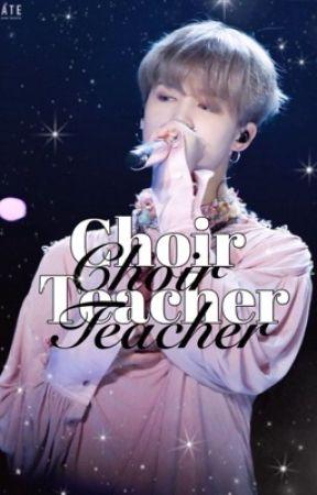 Choir teacher || Jimin x Reader || - Storm - Wattpad