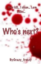 Who's next? by Crazy_frenzy