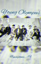Young Olympus by monjoonie_94