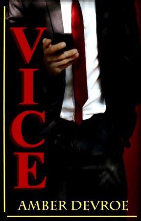 Vice by AmberDevroe