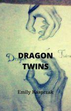 Dragon Twins by CelaenaS16