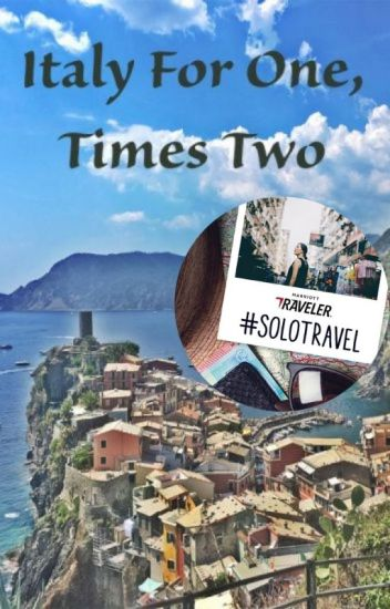 Italy For One, Times Two