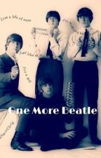 One More Beatle by Scribble_Me_Silly
