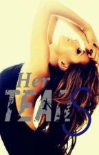 Her Tears by Zazu01