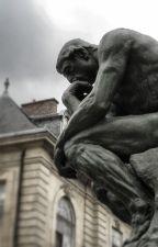 Analisi, pensieri, notizie e tanto altro - Demoni di EFP by fanwriter91