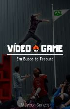 Vídeo Game -  Em Busca do Tesouro by Mayconsan01