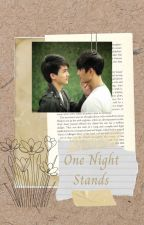 One Night Stands || ForthBeam FF by Lukey03