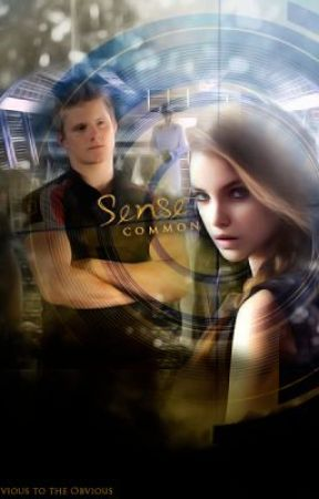 Common Sense {Hunger Games - Cato Fanfiction} by Geminio