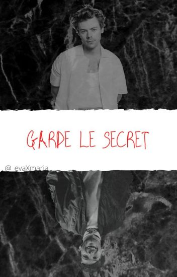 Keep My Secret.