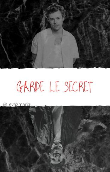 Keep My Secret.