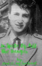 In Spite of All the Danger (Teddy Boy Lennon Love Story) by paul_is_my_husband