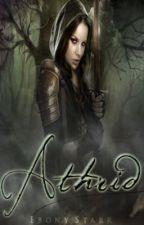 Athrid by TheEbonyStarr