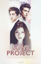 Love Project by x_bliss