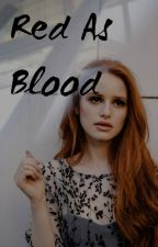 Red As Blood {Elena Gilbert} (TVD) by WitchyLuna