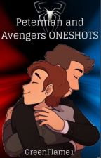 Peterman and Avengers ONESHOTS by GreenFlame1