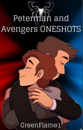 Peterman and Avengers ONESHOTS