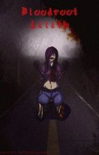Bloodroot Lilith by xGh0ssttt