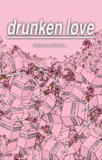 drunken love // phan by DelusionalLizzie_