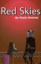 Red Skies // Marichat by StaticRetreat