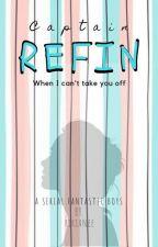 Captain Refin by ririanee