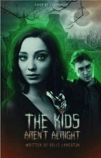 The Kids Aren't Alright 。 Harry Potter by pepperronys
