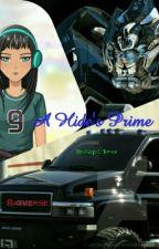 A Hide's Prime by MapelFlower
