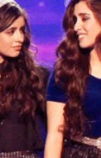 Loving You (camren) by CamzbelloLauregui