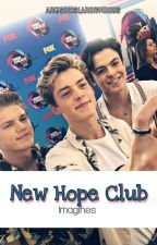 New Hope Club Imagines by AntisocialAnonymous