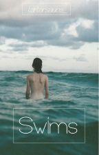 Swims | □ by chroniclesofnyc