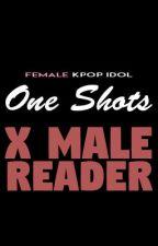Female Kpop Idol Reactions and Scenarios by mtoartofficial