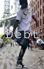 Debt (Lt fanfic) by itzwicked