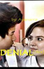 Denial (NLEX) by ayanarra