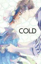 Cold || Namjin by Bulletproof092