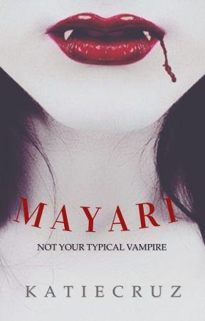 Mayari by katiecruz